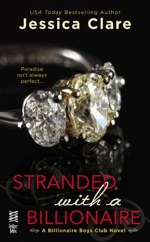 Book Stranded with the Billionaire