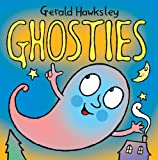 Free Kindle Book : Ghosties: A Silly Rhyming Spooky Picture Book for Kids