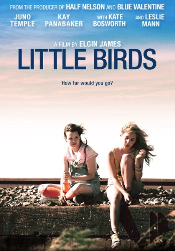 Little Birds DVD