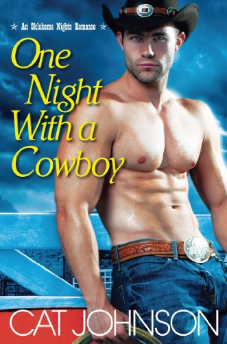Book One Night with a Cowboy