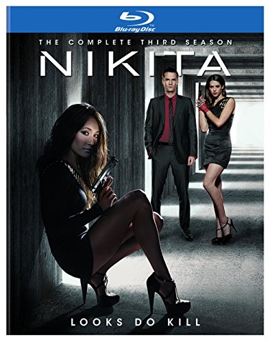 Nikita: The Complete Third Season [Blu-ray] DVD
