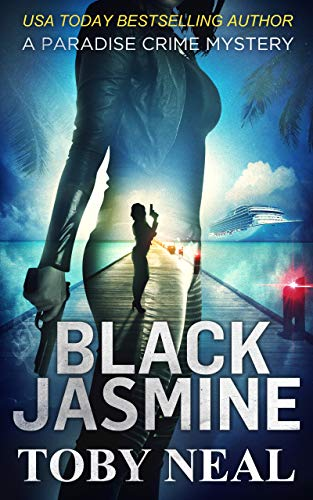 Black Jasmine (Lei Crime Series 3)