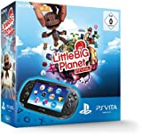 PlayStation Vita Wi-Fi + LittleBigPlanet: Playstation 3: Amazon.de: Games cover