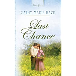 Last Chance (Truly Yours Digital Editions Book 648)