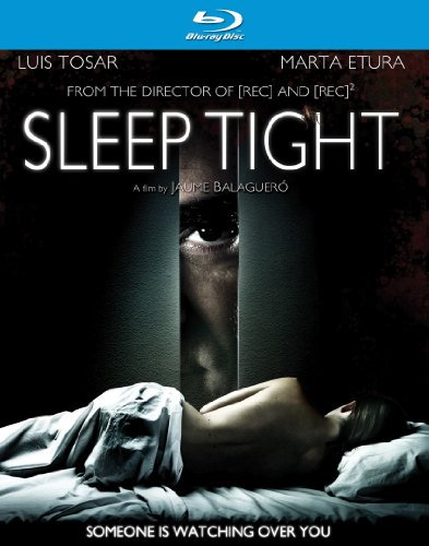 Sleep Tight [Blu-ray] DVD