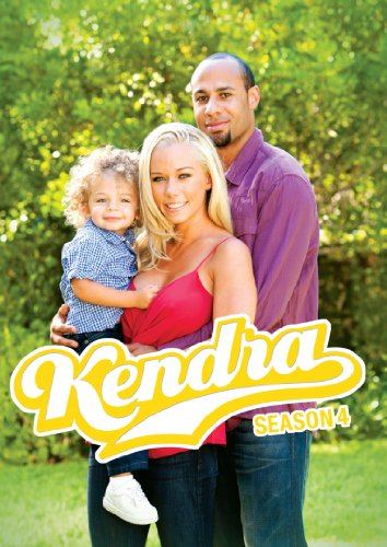 Kendra: Season 4 DVD