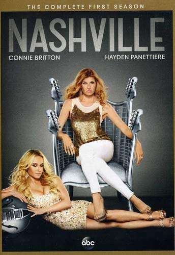 Nashville: The Complete First Season DVD