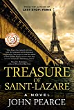 Free Kindle Book : Treasure of Saint-Lazare