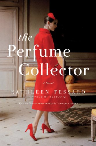 Book The Perfume Collector