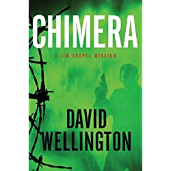 Chimera: A Jim Chapel Mission (Jim Chapel Missions)