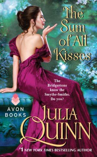 Book The Sum of All Kisses