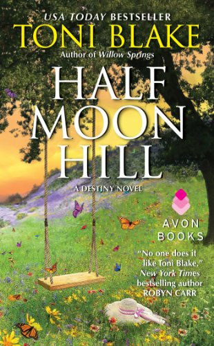 Book Half Moon Hill