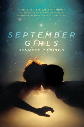 Featured image for An Interview with Bennett Madison, author of September Girls