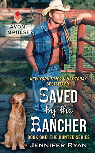 Book Saved by the Rancher