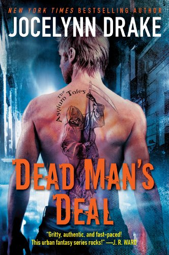 Book Dead Man's Deal - Jocelynn Drake