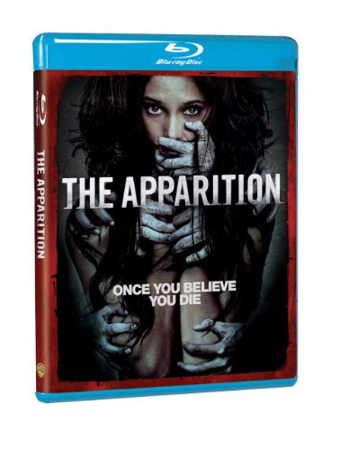 The Apparition [Blu-ray] DVD