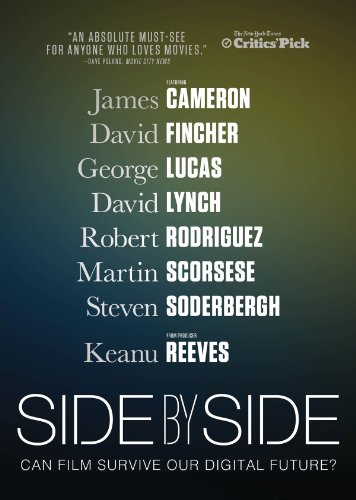 Side by Side DVD