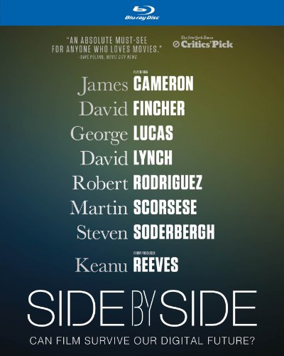 Side by Side [Blu-ray] DVD