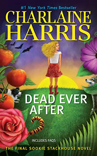 Book Dead Ever After
