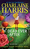 Book Charlaine Harris - Dead Ever After #13