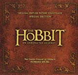 The Hobbit: An Unexpected Journey Soundtrack
