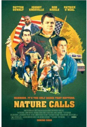 Nature Calls DVD
