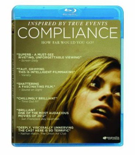 Compliance [Blu-ray] DVD