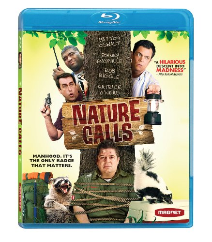 Nature Calls [Blu-ray] DVD