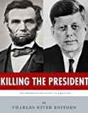 Killing the President book cover.