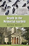Free Kindle Book : Death in the Memorial Garden