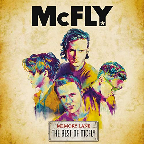 Memory Lane - The Best of McFly