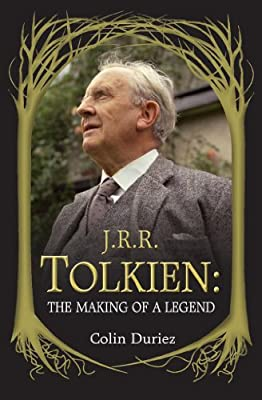 J.R.R. Tolkien Biopic Being Developed