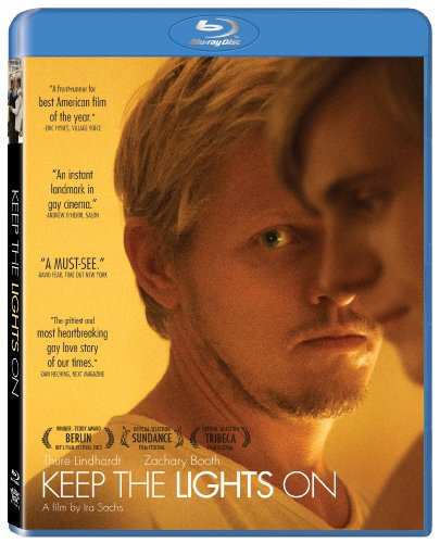 Keep the Lights on [Blu-ray] DVD