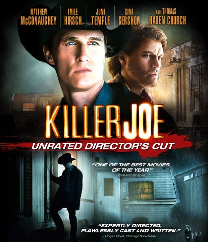 Killer Joe [Blu-ray] DVD