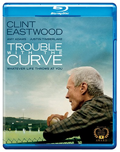 Trouble With the Curve [Blu-ray] DVD