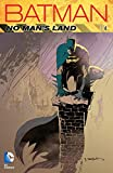 Batman : no man's land. Volume 4