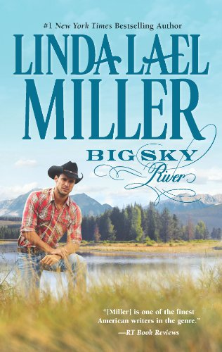 Book Big Sky River