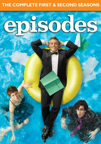 Episodes: Seasons 1 & 2 DVD