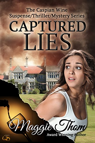 Bargain eBook - Captured Lies