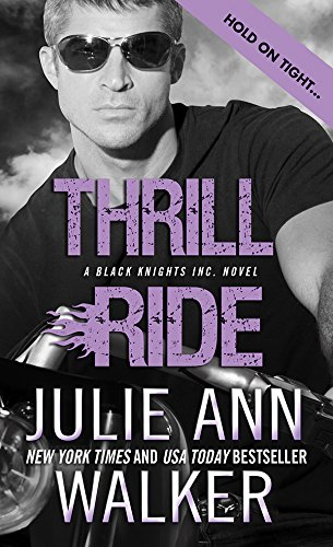 Book Thrill Ride