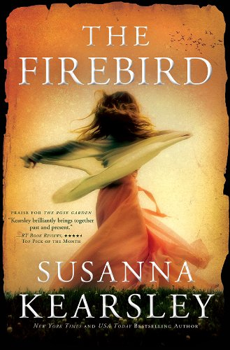 Book The Firebird