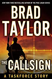 The Callsign Brad Taylor