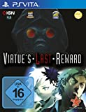Virtue's Last Reward: Amazon.de: Games cover