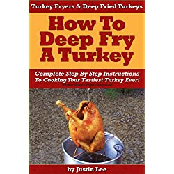 Turkey Fryers & Deep Fried Turkey