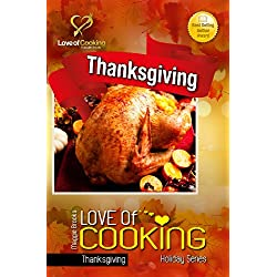 Love of Cooking: Thanksgiving