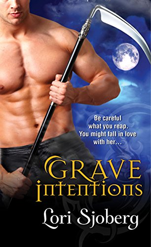 Book Grave Intentions