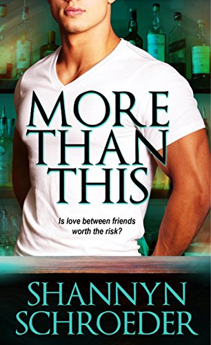 Book More Than This - headless dude in a white shirt with biceps
