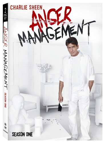 Anger Management: Season One DVD