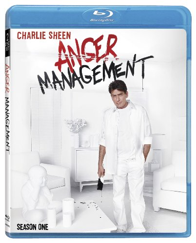 Anger Management: Season One [Blu-ray] DVD