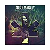 Ziggy Marley In Concert (Album) by Ziggy Marley